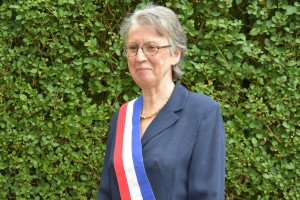 Brigitte Dufour
