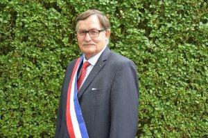 Pascal Codron, premier adjoint