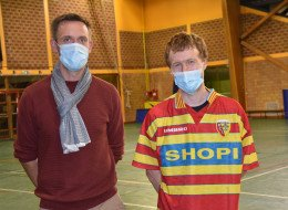 Assemblée générale du Nieppe Badminton club