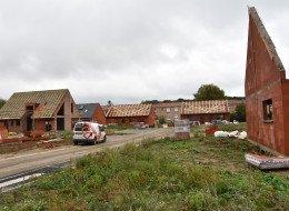 ça construit encore à Nieppe…